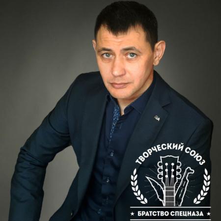 Пестов Сергей